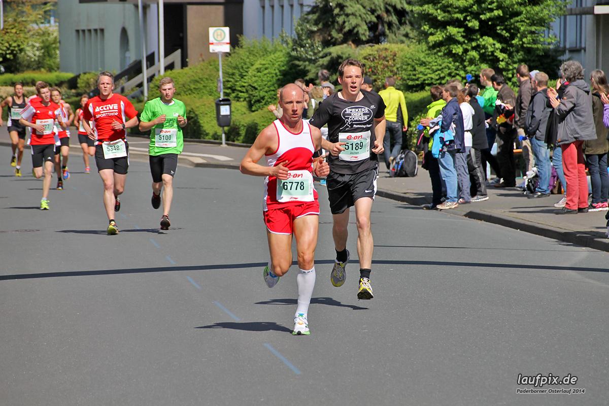 Paderborner Osterlauf 5km 2014 - 64
