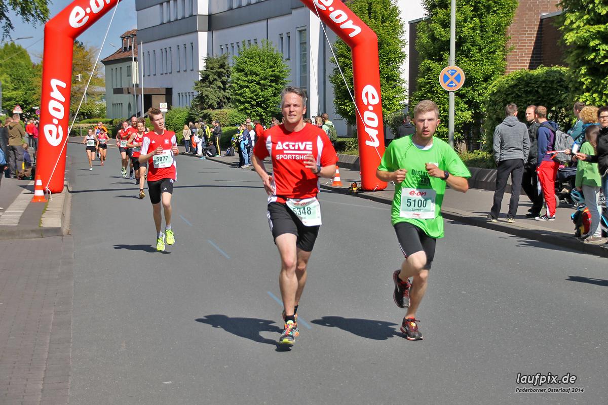 Paderborner Osterlauf 5km 2014 - 68