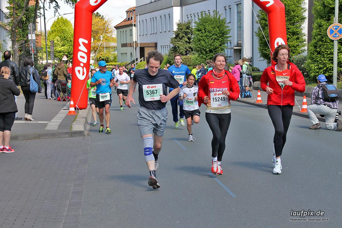 Paderborner Osterlauf 5km 2014 - 246