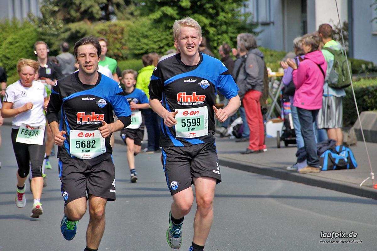 Paderborner Osterlauf 5km 2014 - 266