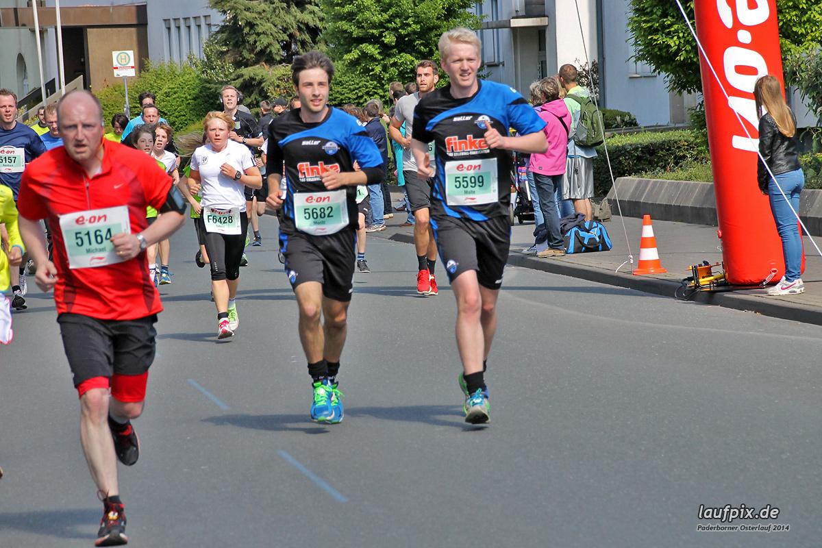 Paderborner Osterlauf 5km 2014 - 267