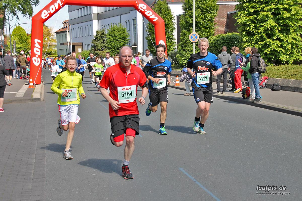 Paderborner Osterlauf 5km 2014 Foto (268)
