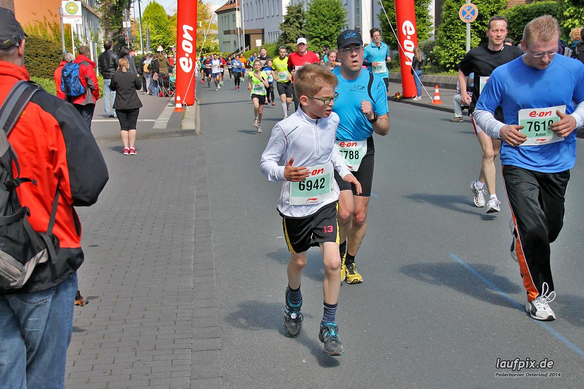 Paderborner Osterlauf 5km 2014 - 273