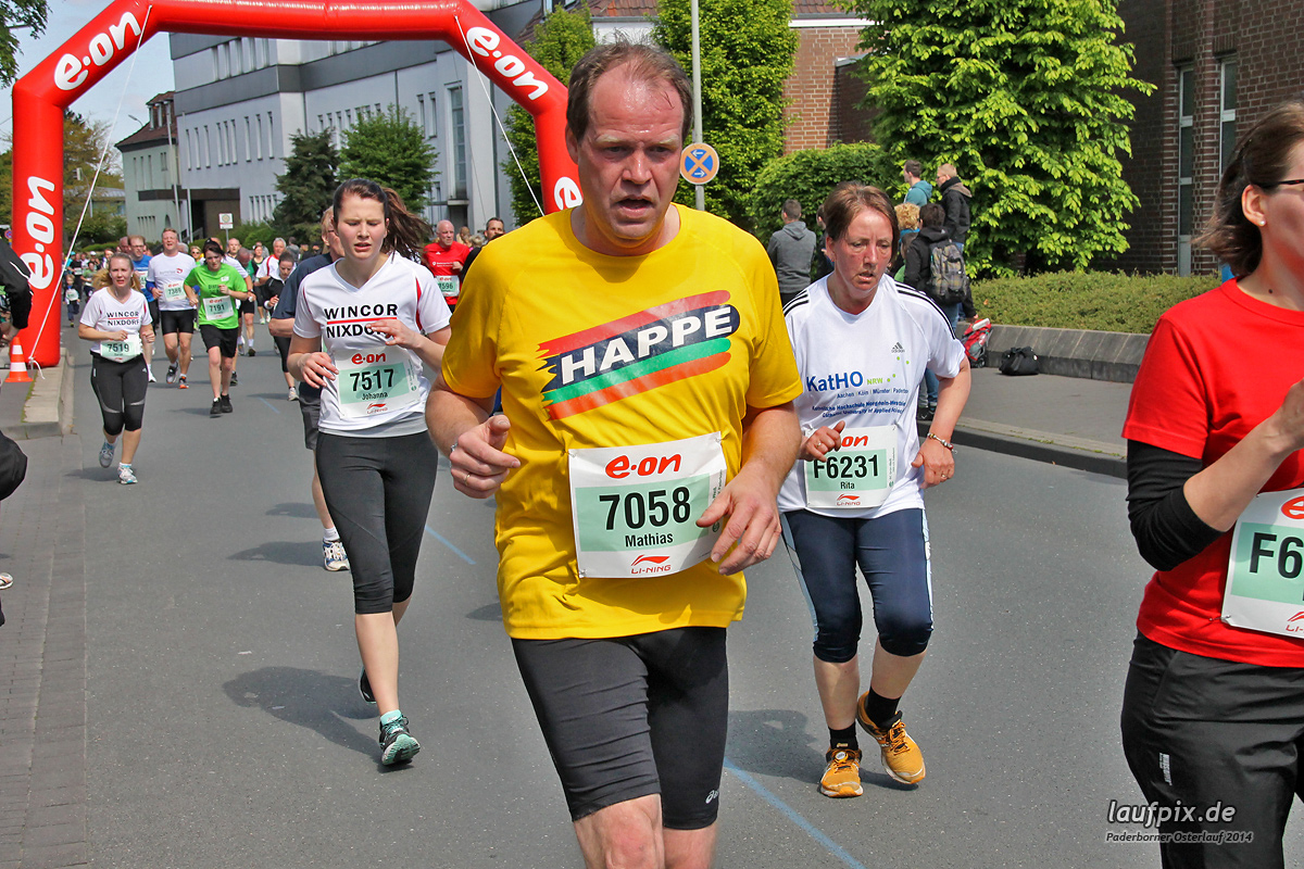 Paderborner Osterlauf 5km 2014 Foto (554)