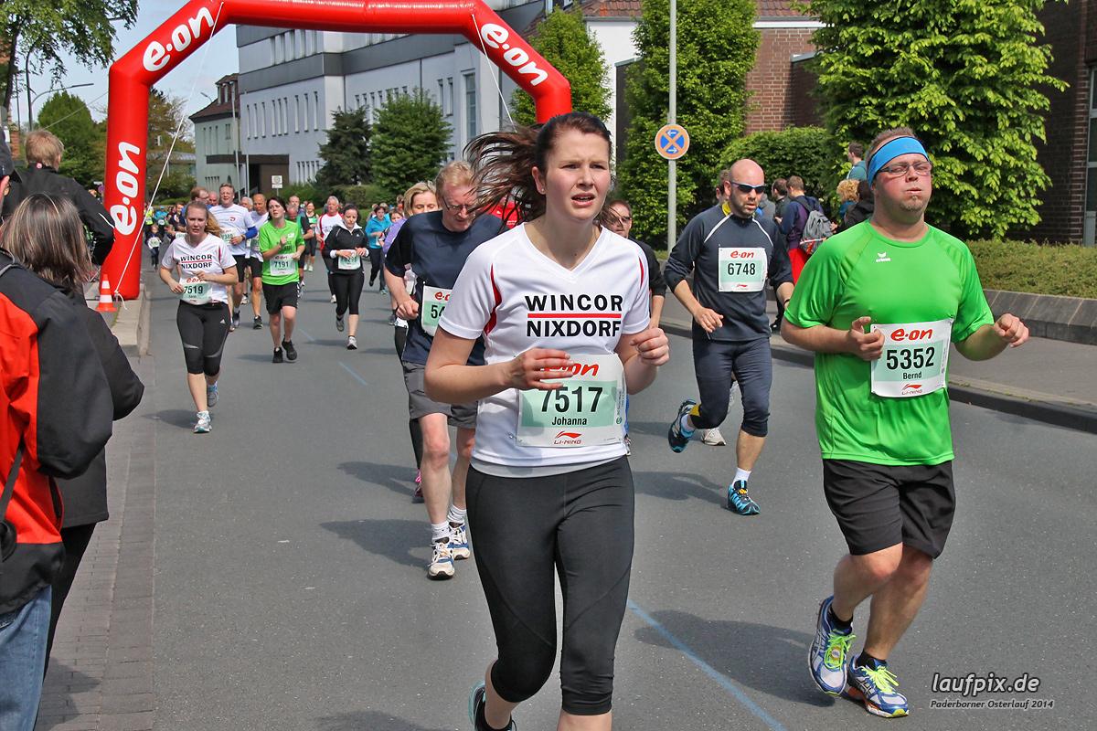 Paderborner Osterlauf 5km 2014 - 555