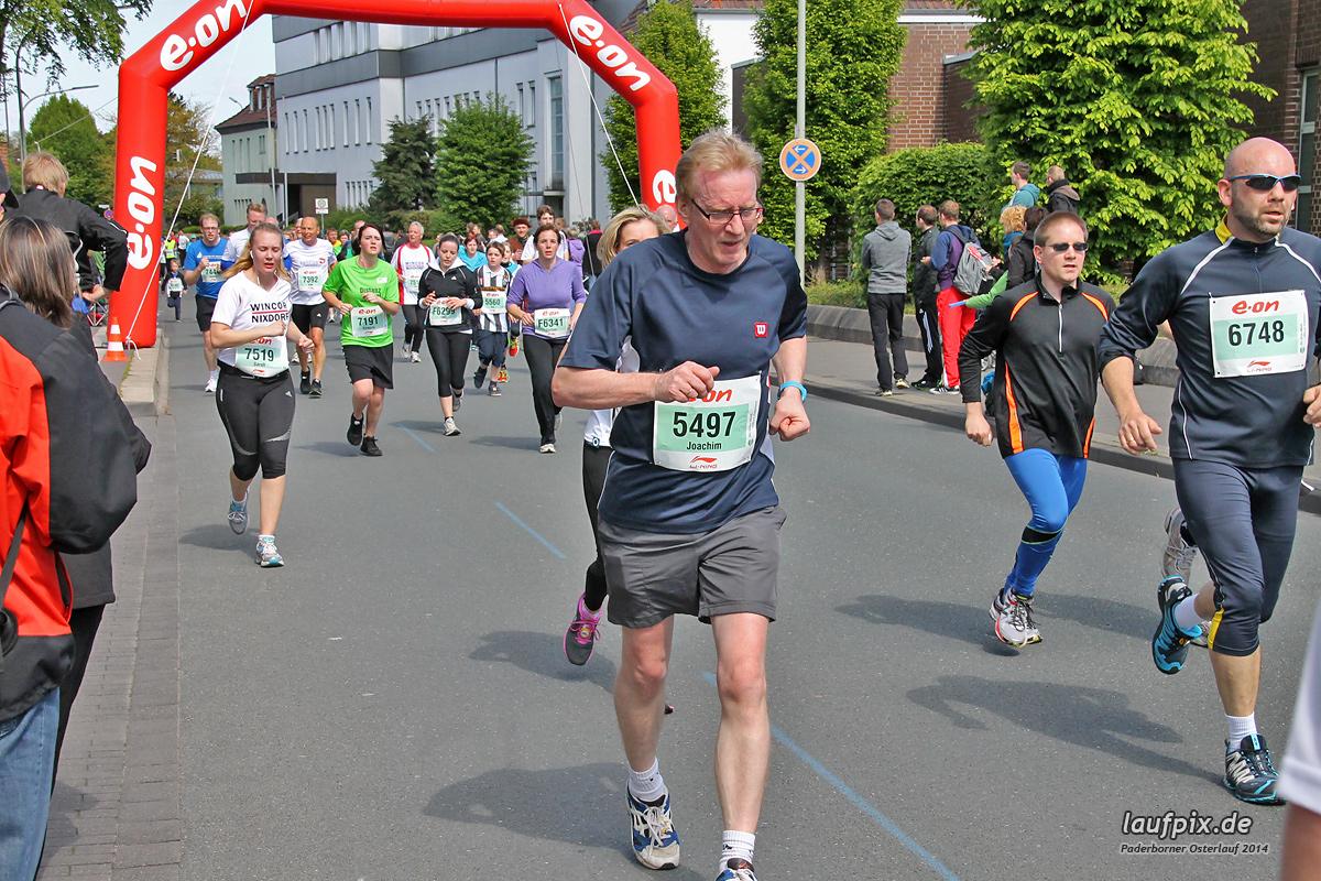 Paderborner Osterlauf 5km 2014 Foto (556)