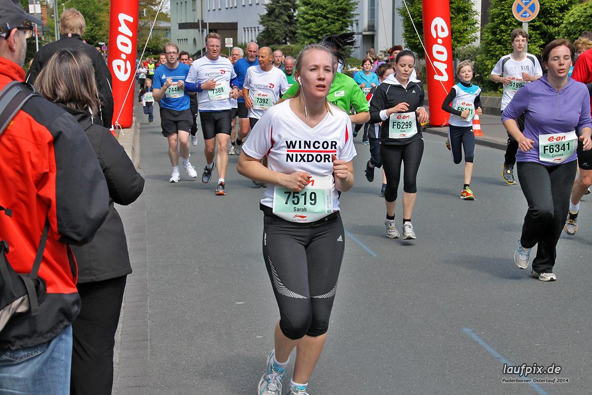 Paderborner Osterlauf 5km 2014 - 558