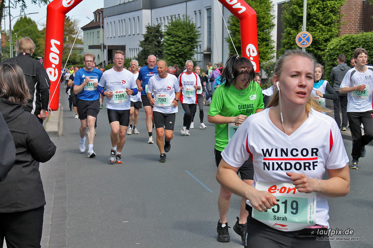 Paderborner Osterlauf 5km 2014 Foto (559)