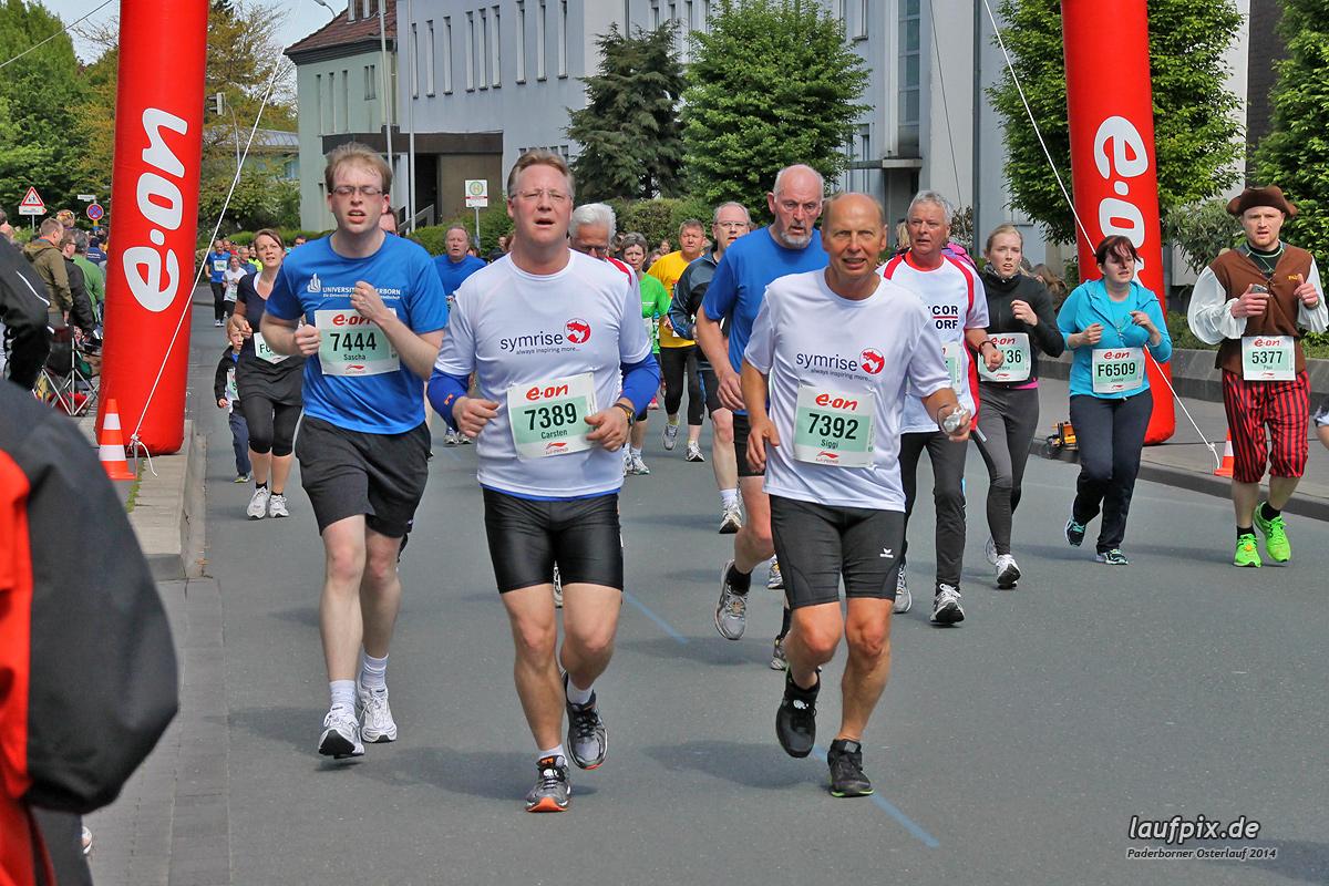 Paderborner Osterlauf 5km 2014 - 560