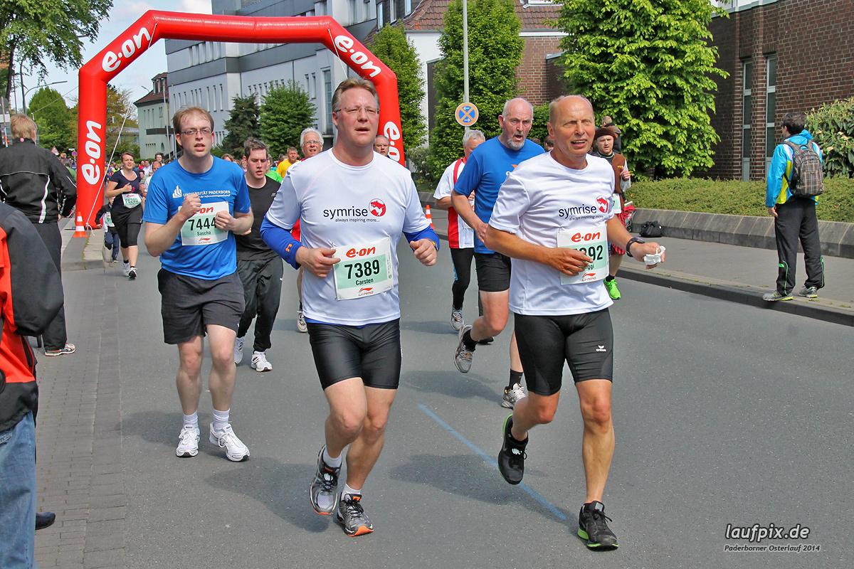 Paderborner Osterlauf 5km 2014 Foto (561)