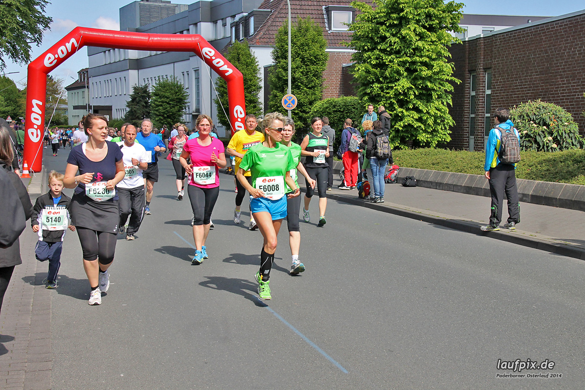 Paderborner Osterlauf 5km 2014 Foto (562)