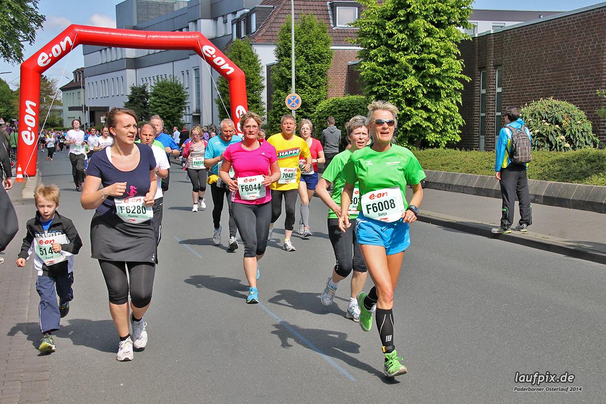 Paderborner Osterlauf 5km 2014 Foto (563)