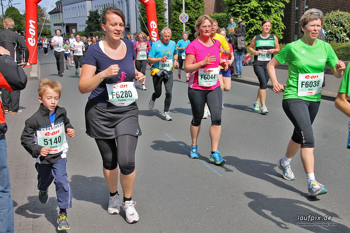 Paderborner Osterlauf 5km 2014 Foto (564)