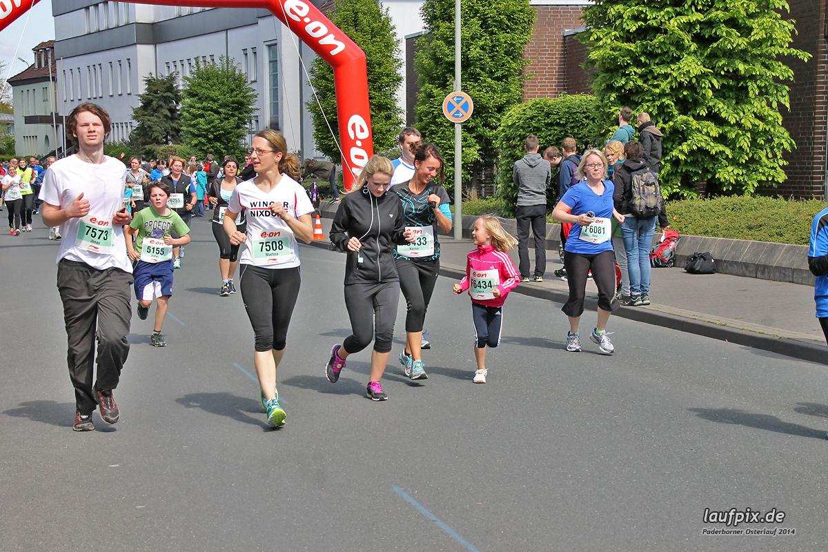 Paderborner Osterlauf 5km 2014 Foto (567)