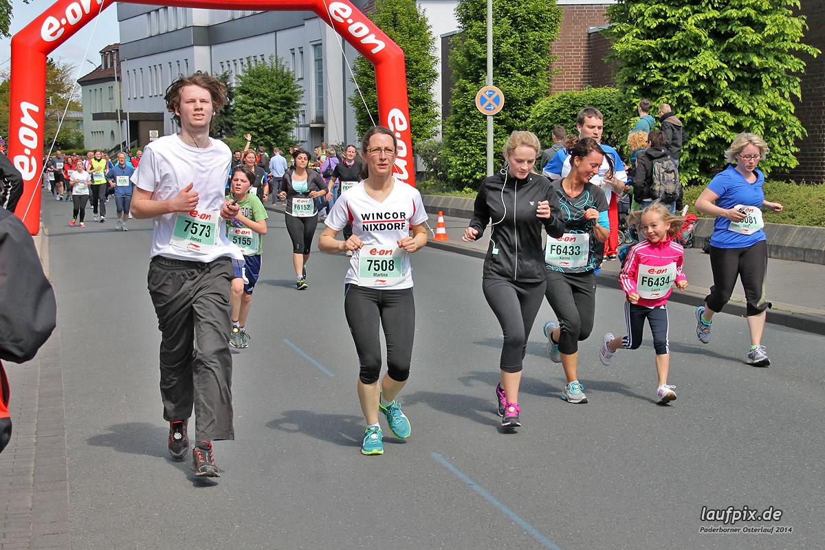 Paderborner Osterlauf 5km 2014 Foto (568)