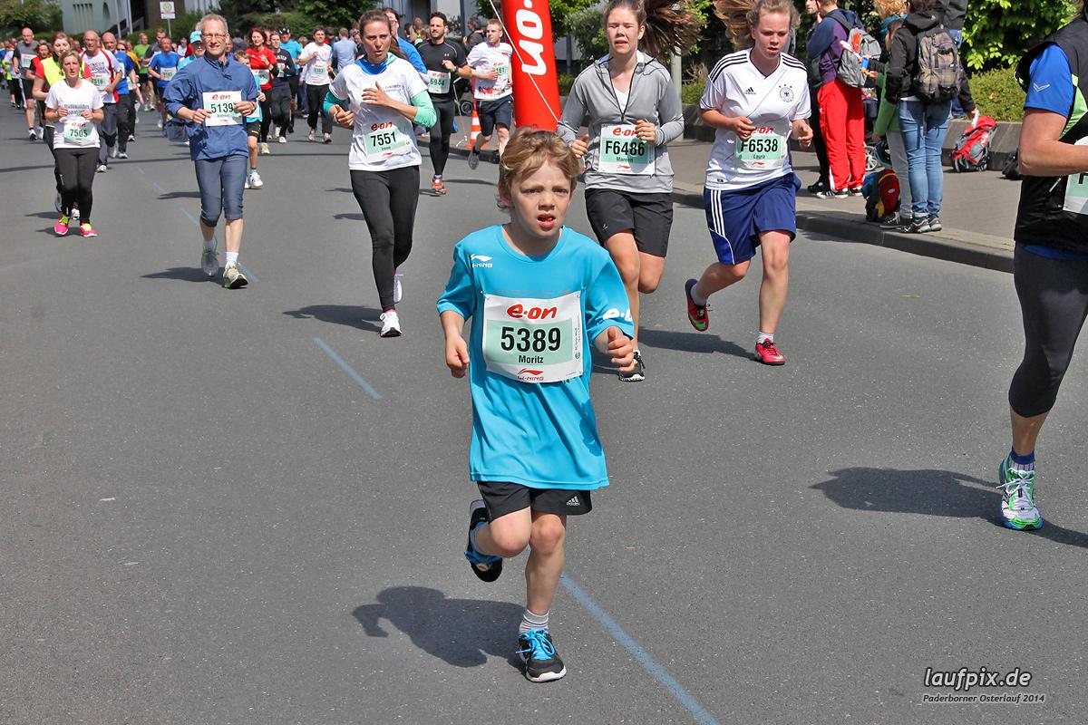 Paderborner Osterlauf 5km 2014 - 571