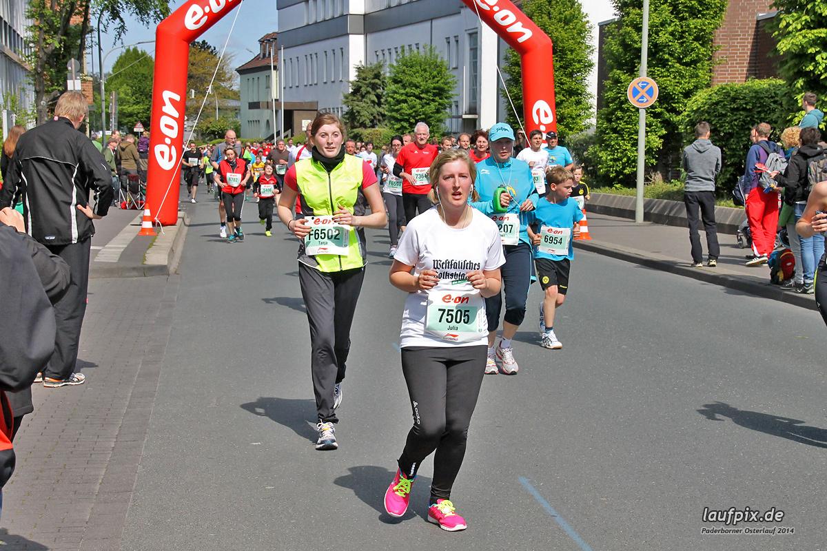 Paderborner Osterlauf 5km 2014 Foto (576)