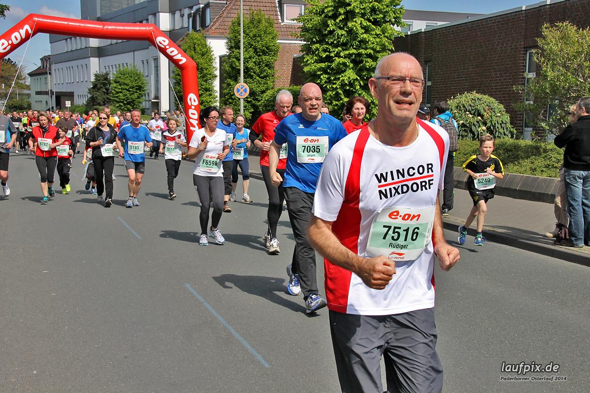Paderborner Osterlauf 5km 2014 Foto (578)