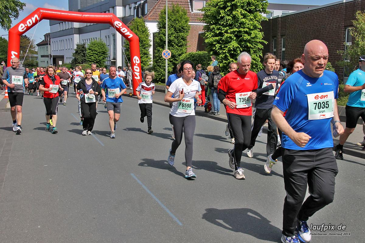 Paderborner Osterlauf 5km 2014 Foto (579)