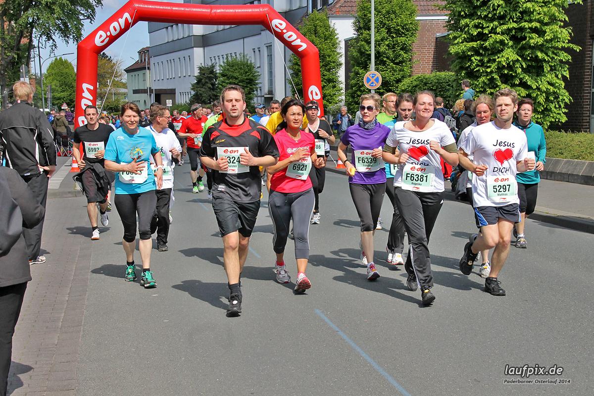 Paderborner Osterlauf 5km 2014 Foto (584)
