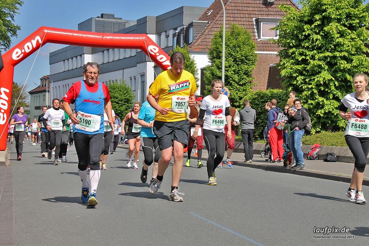 Paderborner Osterlauf 5km 2014 - 643