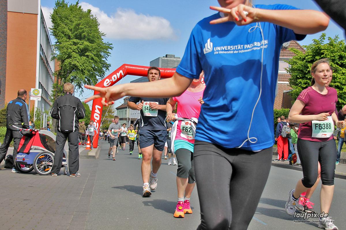 Paderborner Osterlauf 5km 2014 - 743