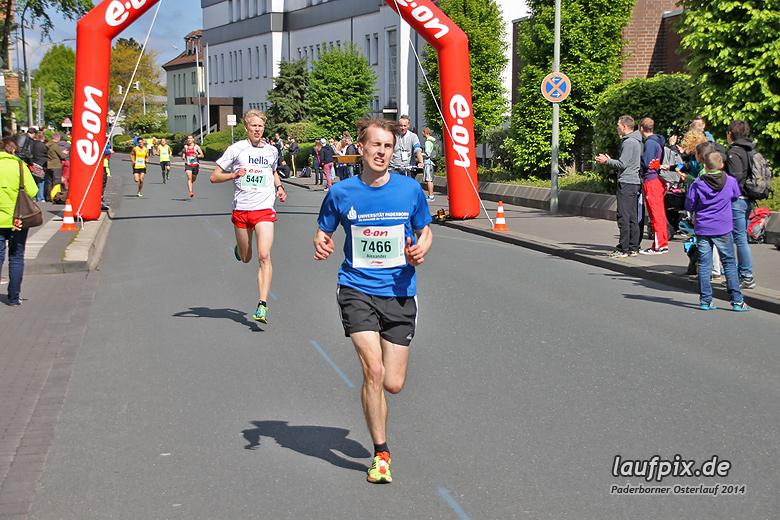 Paderborner Osterlauf 5km 2014 - 3