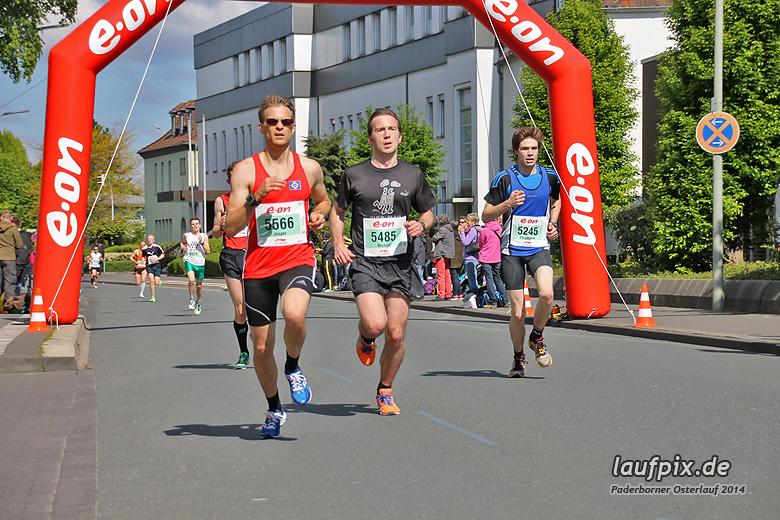 Paderborner Osterlauf 5km 2014 - 44