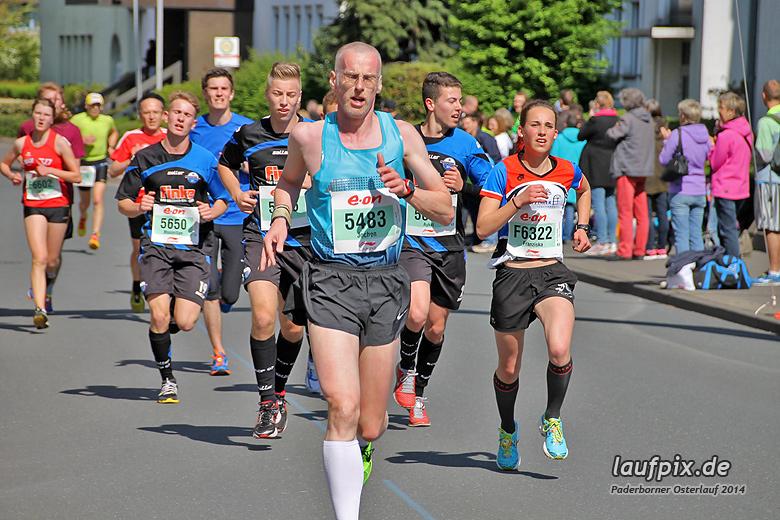 Paderborner Osterlauf 5km 2014 - 98