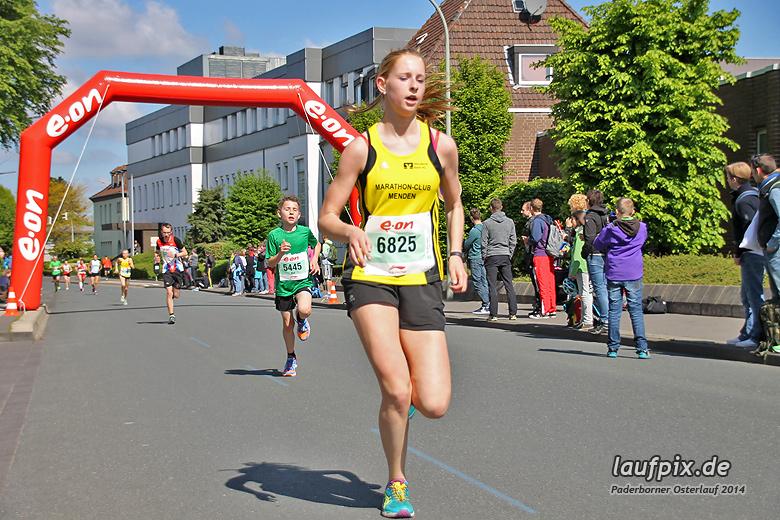 Paderborner Osterlauf 5km 2014 - 131
