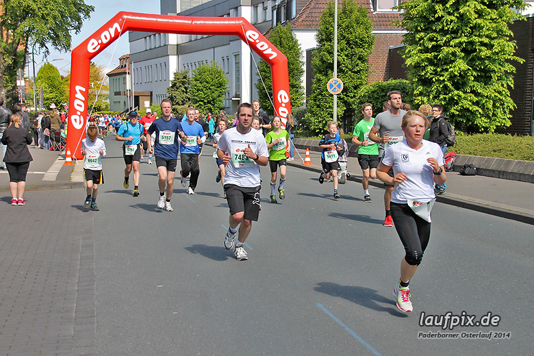 Paderborner Osterlauf 5km 2014 - 269