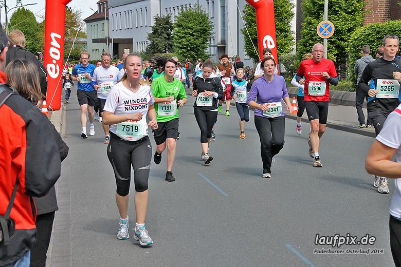 Paderborner Osterlauf 5km 2014 - 557