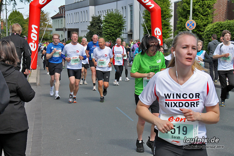 Paderborner Osterlauf 5km 2014 - 559