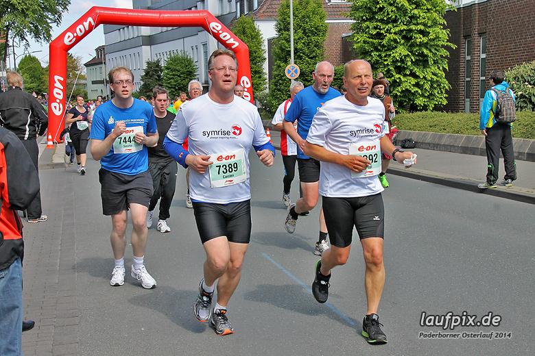 Paderborner Osterlauf 5km 2014 - 561