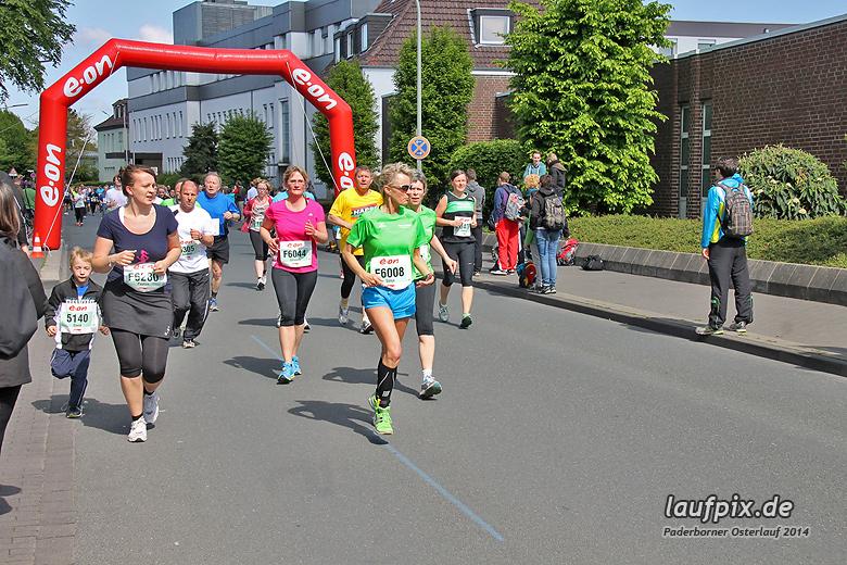 Paderborner Osterlauf 5km 2014 - 562