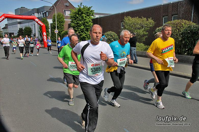 Paderborner Osterlauf 5km 2014 - 566
