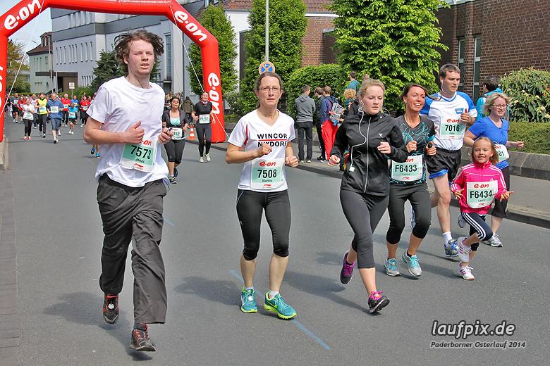 Paderborner Osterlauf 5km 2014 - 569