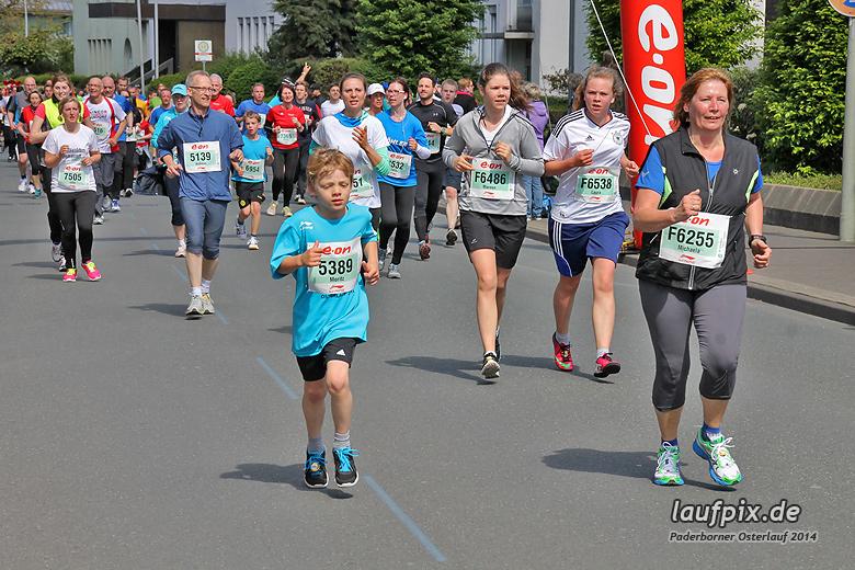 Paderborner Osterlauf 5km 2014 - 570