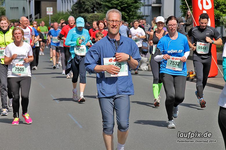 Paderborner Osterlauf 5km 2014 - 572