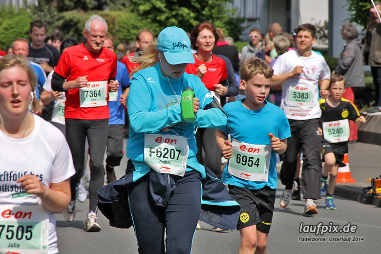 Paderborner Osterlauf 5km 2014 - 574