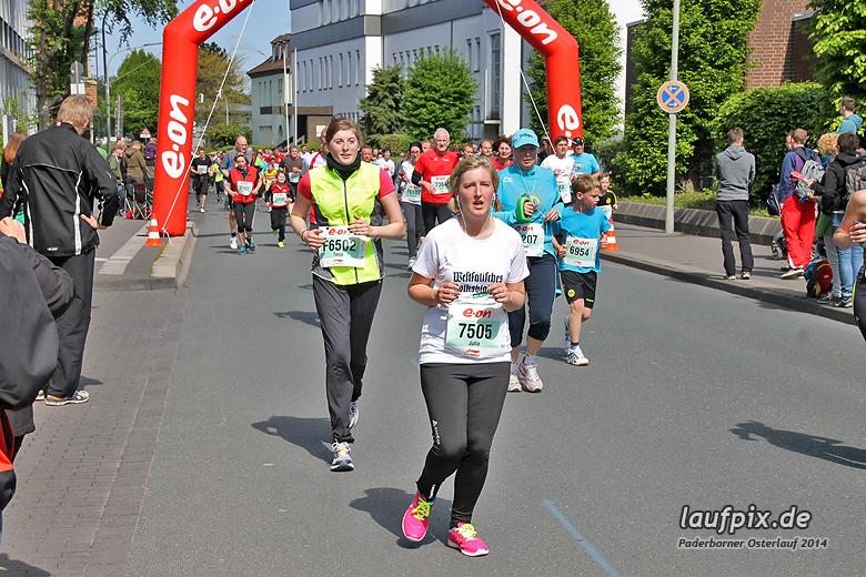 Paderborner Osterlauf 5km 2014 - 576