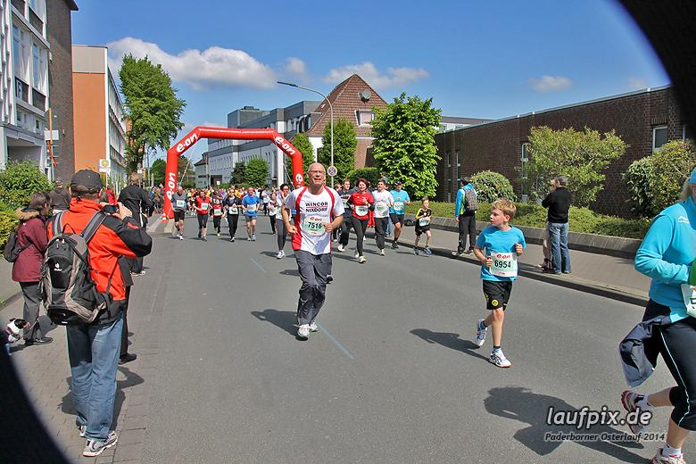 Paderborner Osterlauf 5km 2014 - 577