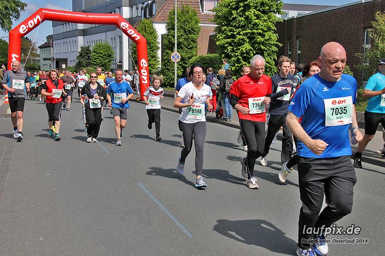 Paderborner Osterlauf 5km 2014 - 579