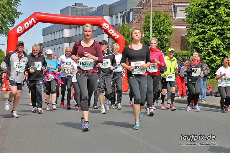 Paderborner Osterlauf 5km 2014 - 739