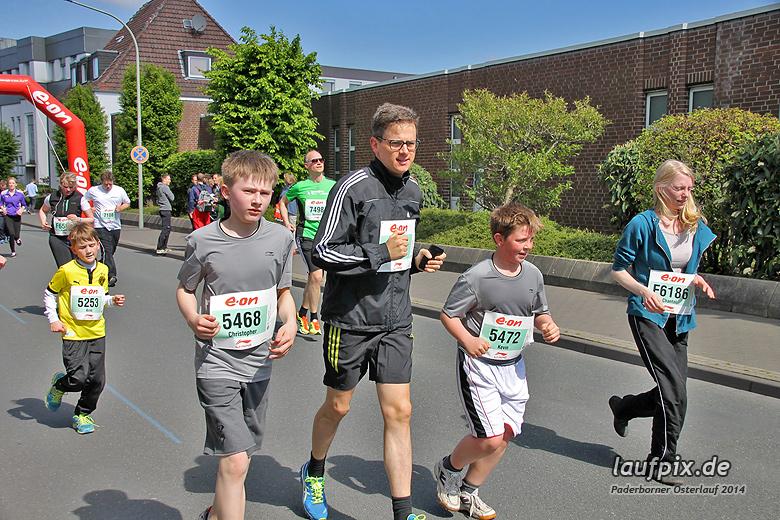 Paderborner Osterlauf 5km 2014 - 747
