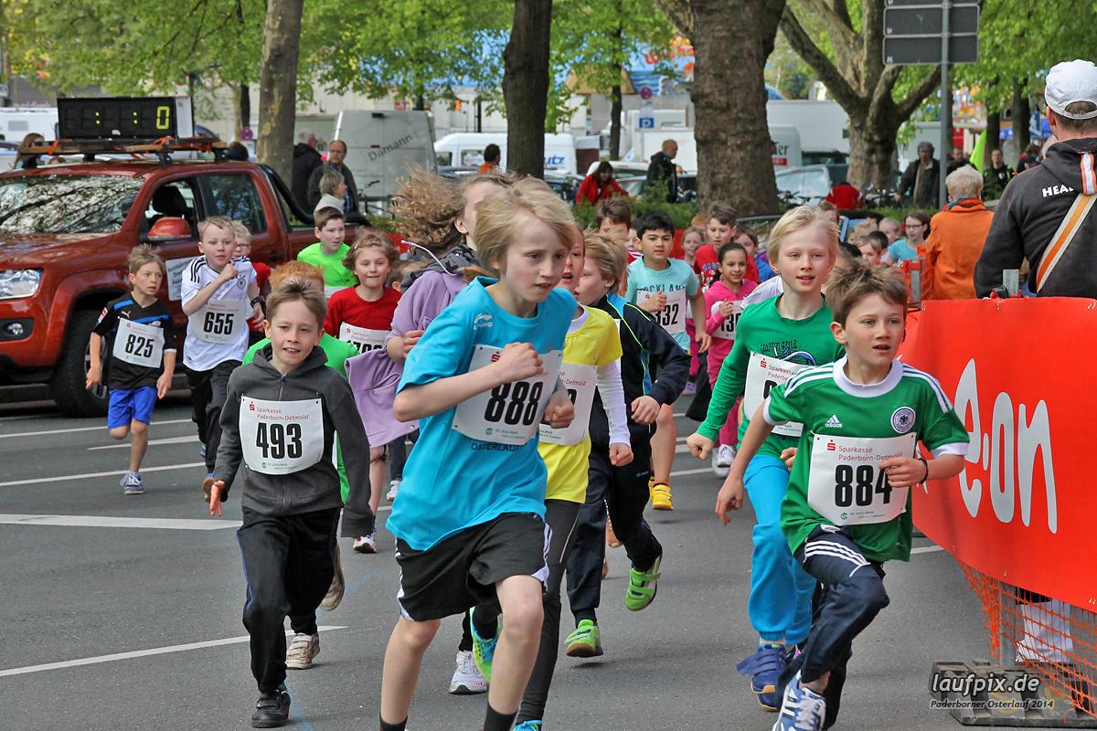 Paderborner Osterlauf Bambini 2014 - 10