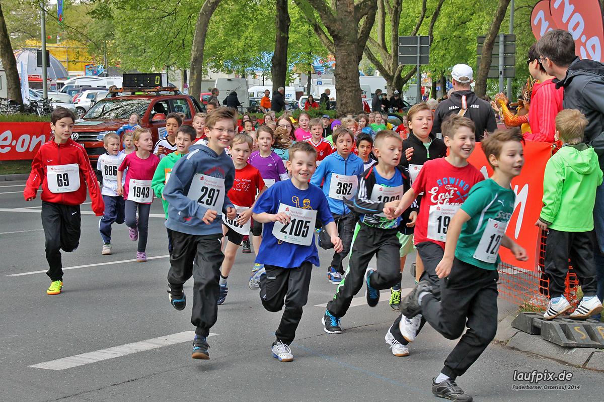 Paderborner Osterlauf Bambini 2014