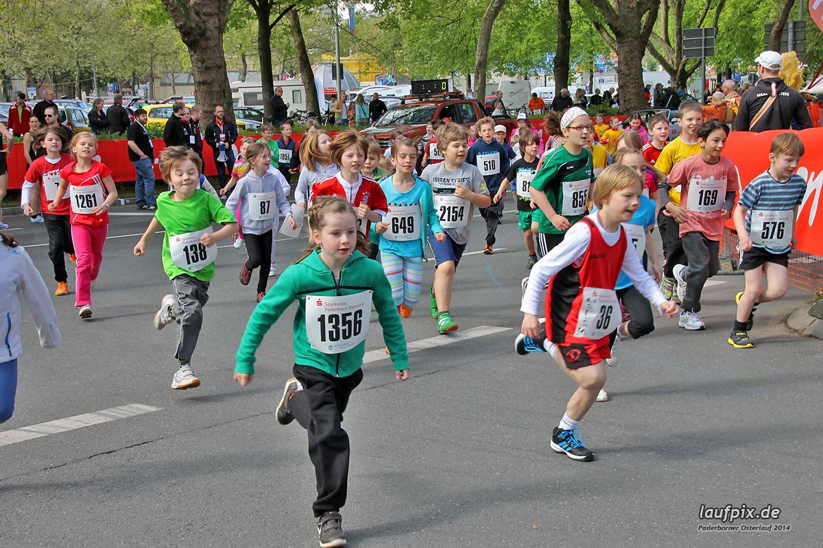 Paderborner Osterlauf Bambini 2014 - 54