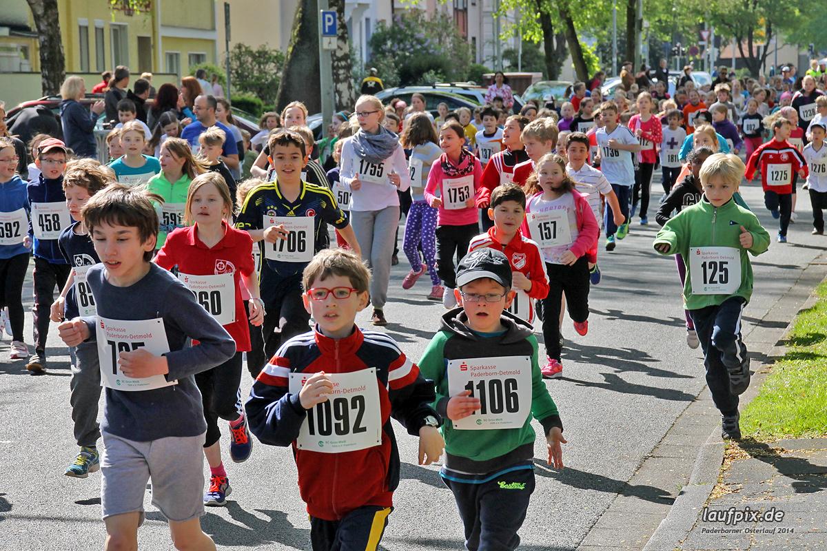 Paderborner Osterlauf Bambini 2014 Foto (96)