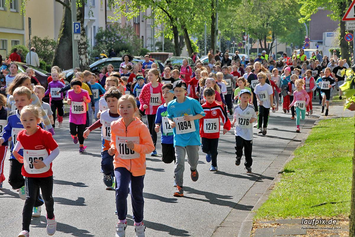 Paderborner Osterlauf Bambini 2014 - 99